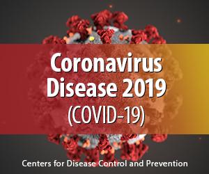 image of Coronavirus Disease 2019 (COVID-19)