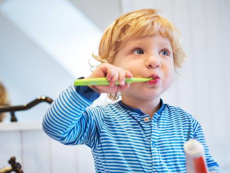 Brushing Songs For Kids