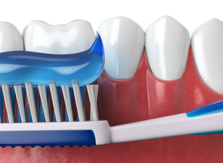Are You Using The Right Toothbrush?