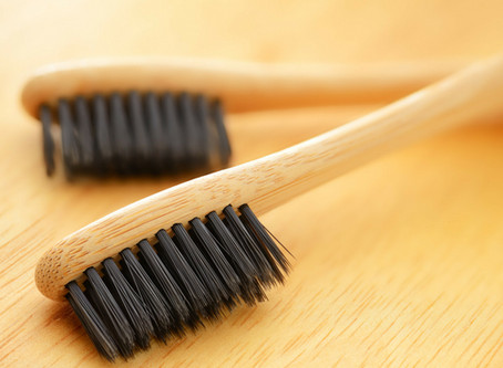 Looking Back At The Invention Of The Toothbrush