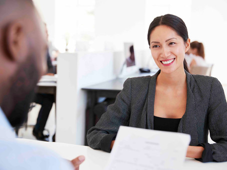 How Teeth And Smile Affect Job Interviews