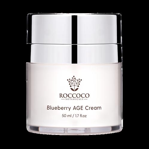 Blueberry AGE Cream