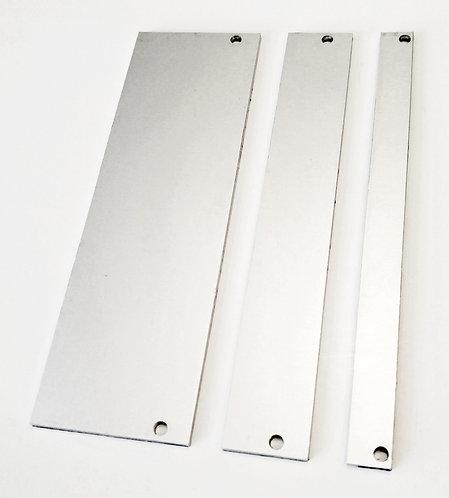 Doepfer A-100B1, B2, B4, B8,  B42 blank panels