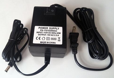 Doepfer power supply for DIY kit 1