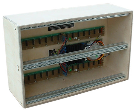 Doepfer A-100LC6 (PSU3)