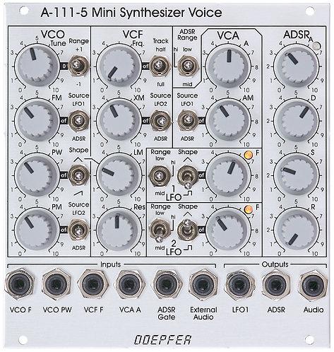 Doepfer A-111-5
