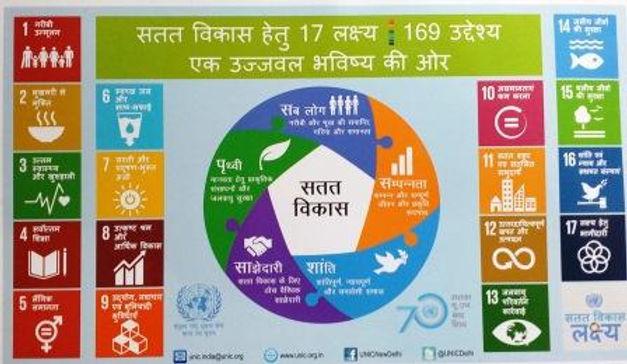 Education for Sustainable Development, Sustainability