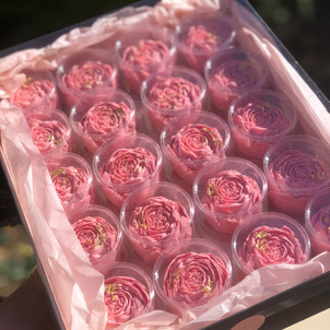 Individual Peonies/Party Favors