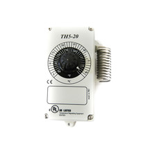 Backup Thermostat