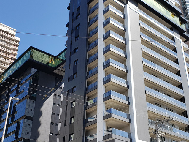 Edifício Highline Vitória