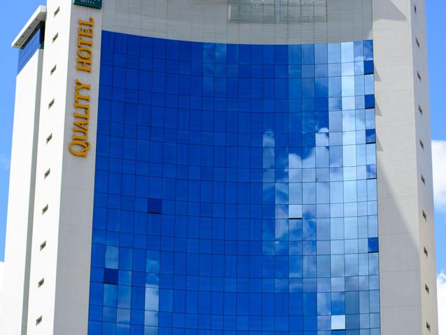 Hotel Quality Vitória