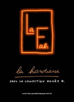 La Hardiesse