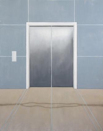 Ascenseur - La Hardiesse