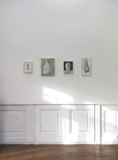 Vue d'ensemble - Les fragments du vide
