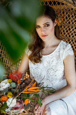 Duschungel Hochzeit Pfalz
