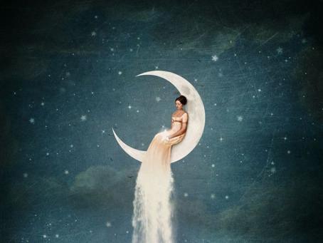 Yeni Ay Ritüeli