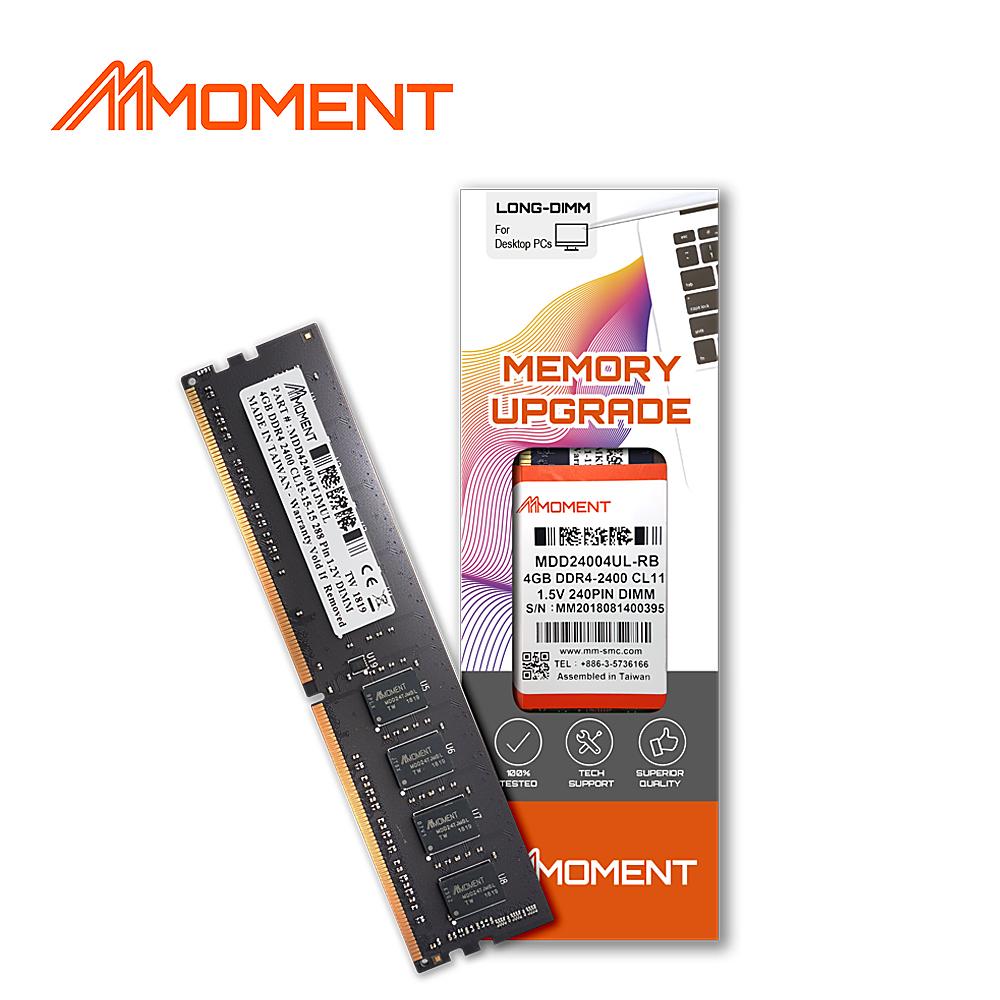 DDR4 2400 4GB
