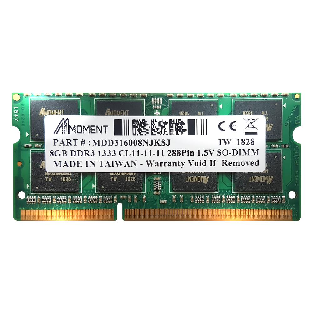 DDR3 SO DIMM 1333 8GB