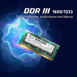 DDR3 SO DIMM