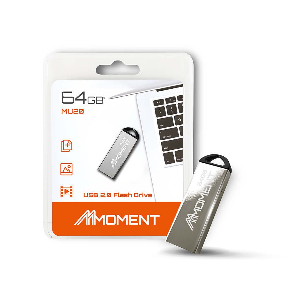 MOMENT USB_MU20_Packaging