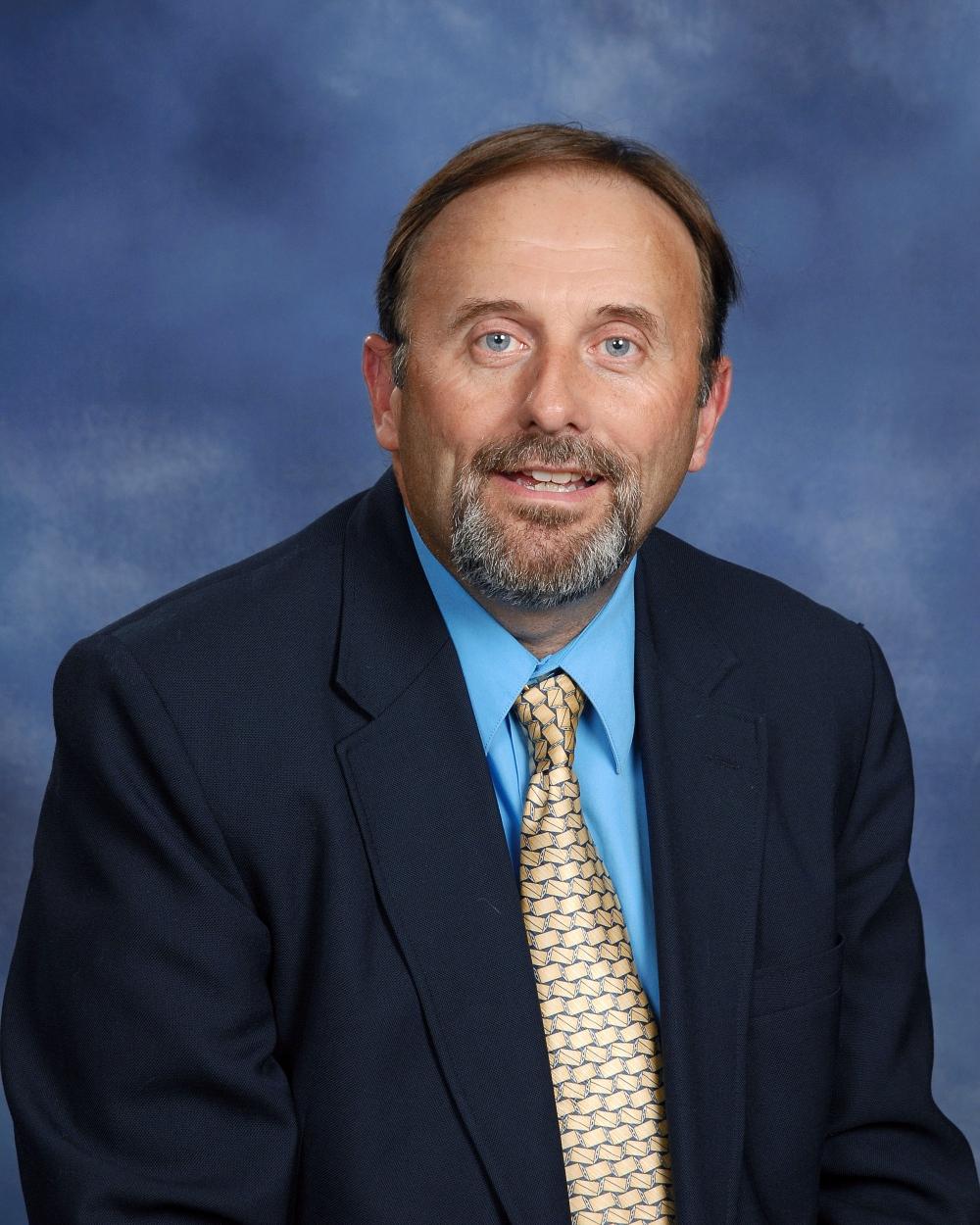 Jay Fulford