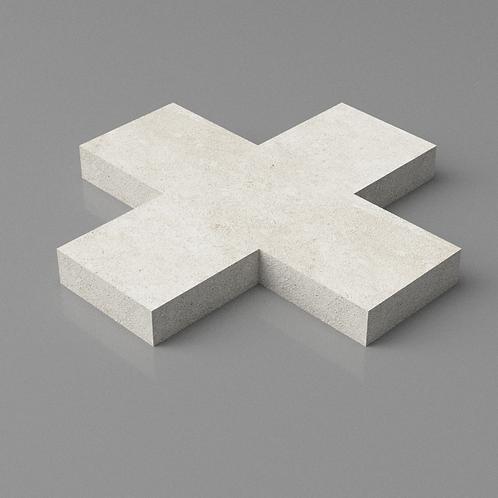 Kreuz Platten