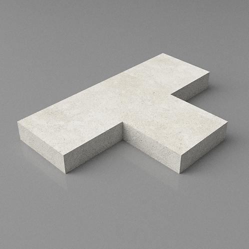 Tetris Platten