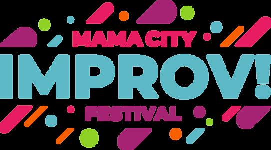 Mama City Improv Festival - Cape Town