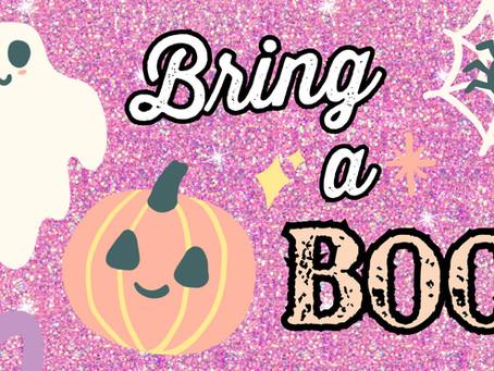 Bring a Boo!