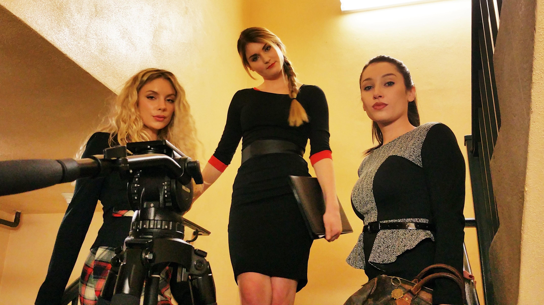 Havard Law Girls