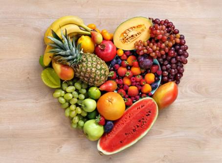 E tu come mangi? Alcuni consigli per uno stile di vita più sano