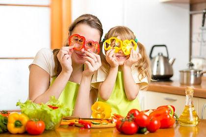 mangiare in salute