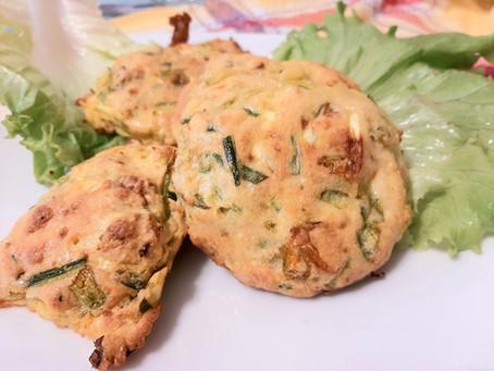 Crocchette vegetariane al forno: un'esplosione di sapori