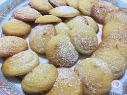 Ricetta: biscotti al cocco