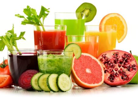 Lo sapevi che alcuni alimenti possono aiutarti contro la stanchezza e spossatezza di stagione?
