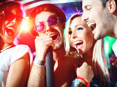 Ways to Keep up your Singing Voice when You're Busy