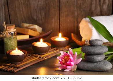 Massage & son.... voyage sonore