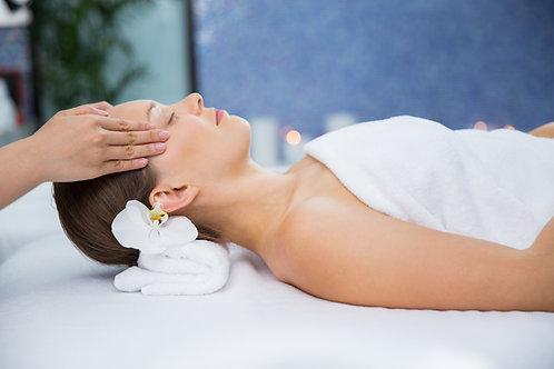 Abonnement 4 massages 1 H 30