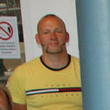 Sven Rejall
