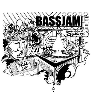 Bassjam Celebrating 5 Years