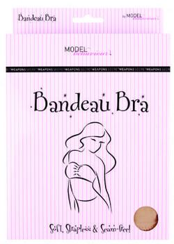 Bandeau Bra