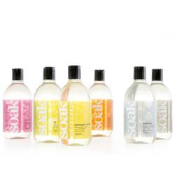 Large Soak Bottles (75 Washes)