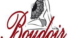 Boudoir Goes Live