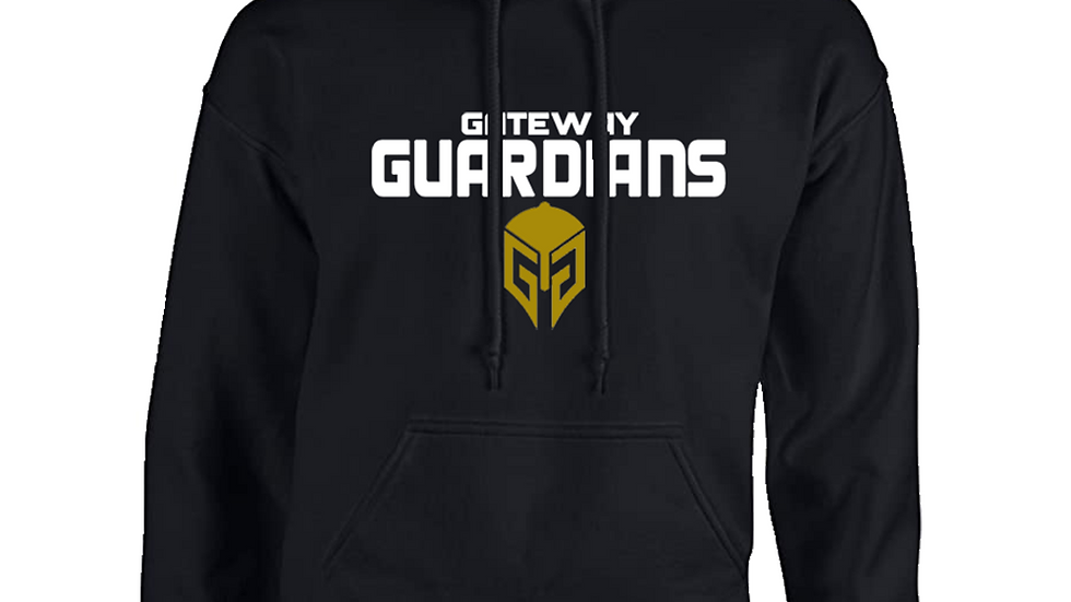Gateway Guardians Team Hoodie