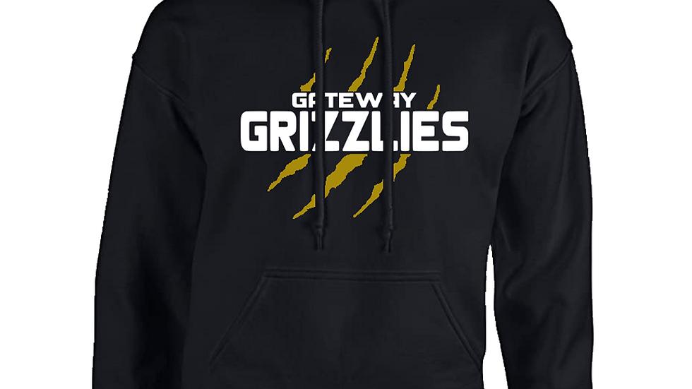 Gateway Grizzlies Team Hoodie