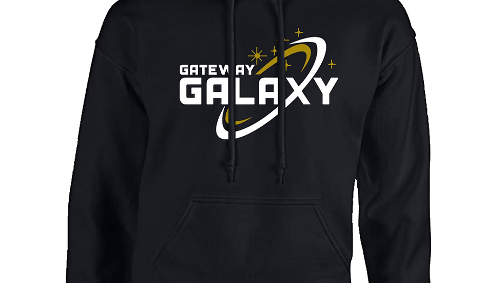 Gateway Galaxy Team Hoodie