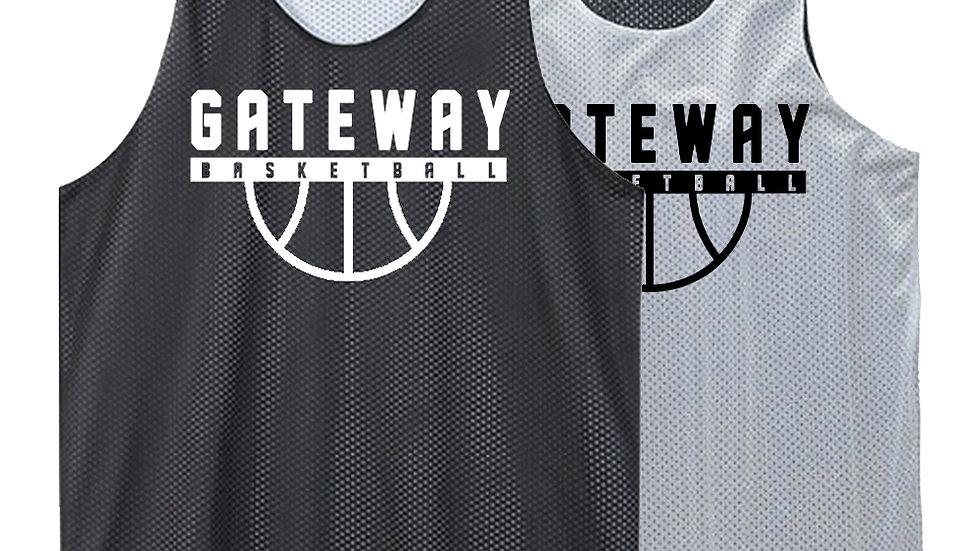 Gateway Reversible Training Top