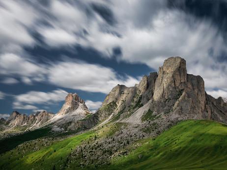 Italien, Dolomiten