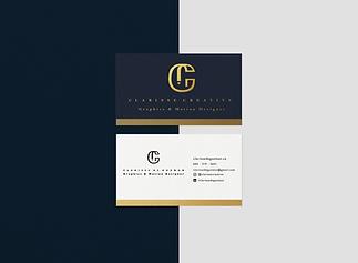 Clarisse De Guzman Business Card