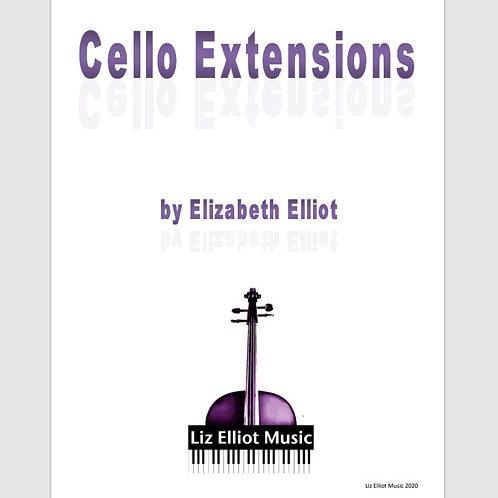 Cello Extensions